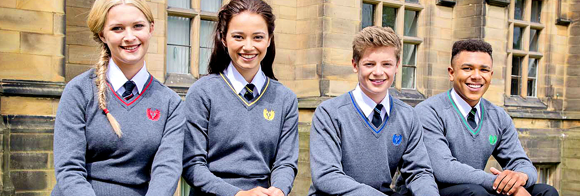 Scotland's Leading Schoolwear Supplier